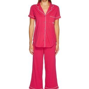 Kate Spade | Fuchsia Pajamas S M